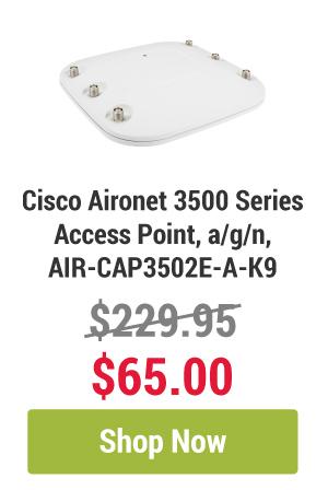 AIR-CAP3502E-A-K9