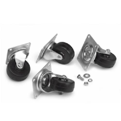 Kendall Howard Portable Rack Caster Kit