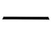 "Great Lakes 1RU 19"" Tool-Less Rack Mount Filler Panel"