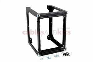 Chatsworth 13U Swing Gate Wall Mount Rack, 11790-725