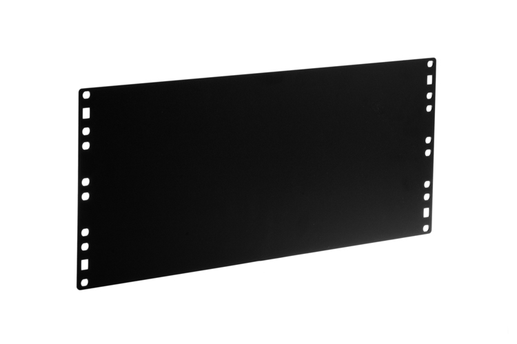 Kendall Howard 4U Snap-In Flat Spacer Blank