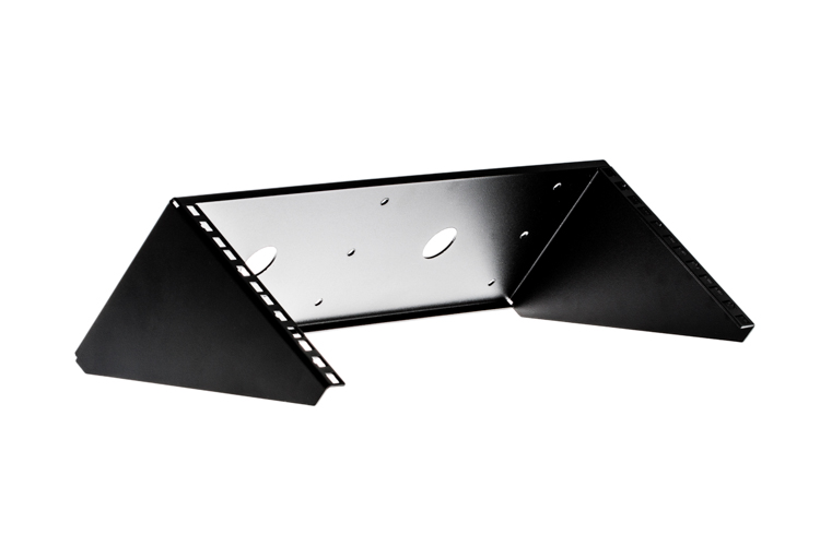 Kendall Howard 4U Wall Mount V-Rack