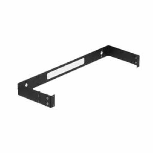 Kendall Howard 1U Hinged Wall Brackets