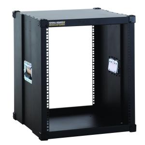 Kendall Howard 12U Portable Rack