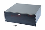 Kendall Howard 4U Rack Mount Drawer