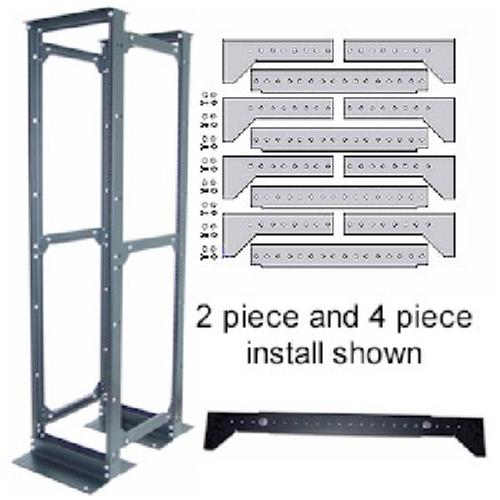 Kendall Howard 2 Piece Rack Conversion Kit