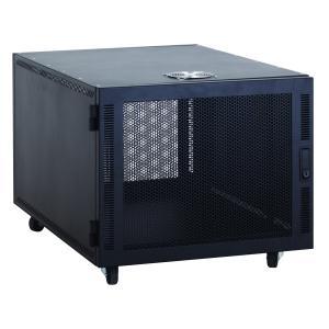 Kendall Howard 8U SOHO Server Rack with Doors