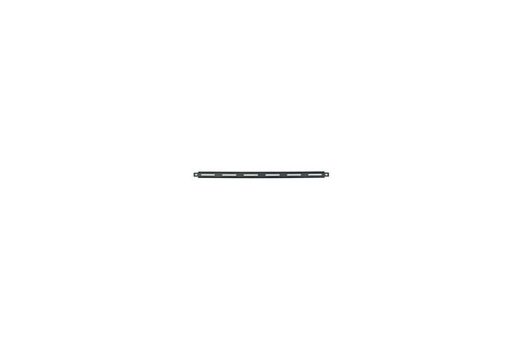 "Great Lakes 19"" Cable Strain Relief Bar"