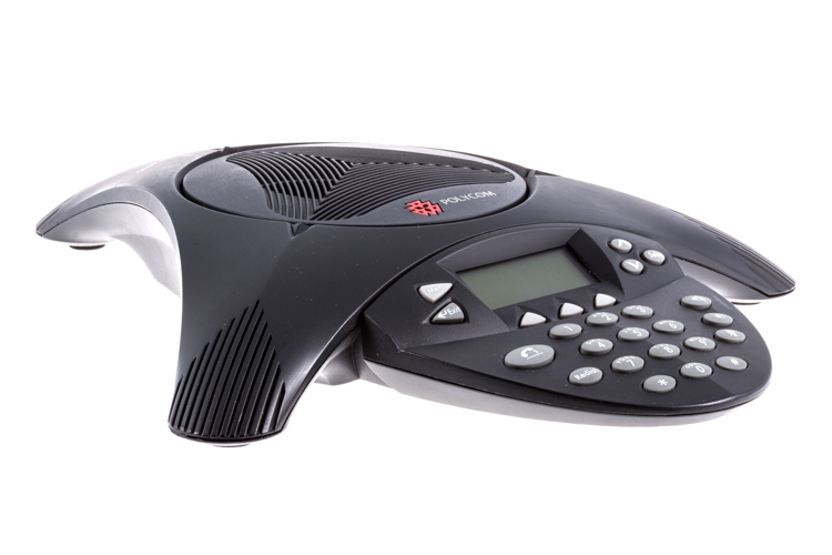 Polycom SoundStation IP 4000 Phone with Power