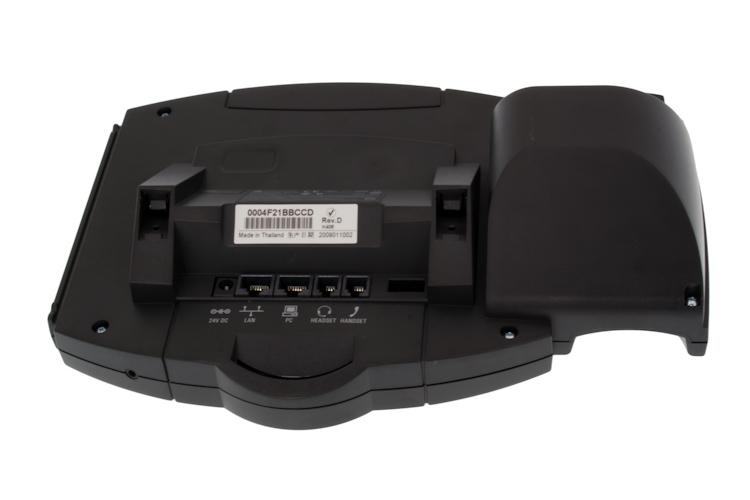 polycom soundpoint ip 550 manual
