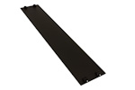 "Great Lakes 2RU 19"" Tool-Less Rack Mount Filler Panel"