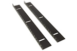 9U Mounting Rail Kit for LINIER Wall Mount Cabinets
