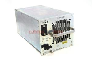 Cisco 7500 Series 1200 Watt AC Power Supply, PWR-7513-AC