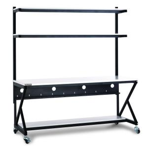 Kendall Howard 72&quot; Performance Work Bench