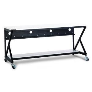 Kendall Howard 72&quot; Performance Work Bench Without Upper Shelving