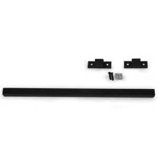 "Kendall Howard Performance Plus 60"" Accessory Bar Kit"