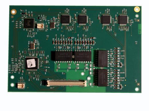 Avaya IP500 Dual T1/E1 PRI Daughter Card, NEW