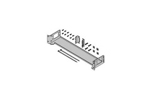 Avaya IP500 Rack Mount Kit, NEW
