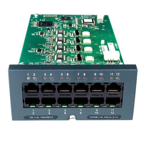Avaya IP500 V2 ATM Combination Card, NEW