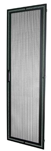 "Great Lakes Vented Mesh Door for 72""H x 24""W Enclosure"