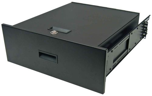 "Great Lakes 19"" 4RU Rack Mount Drawer"