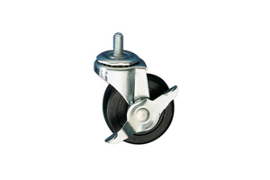Great Lakes Set of Four Locking Casters