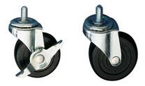 Great Lakes Set of Four Casters - Two Locking & Two Non-Locking