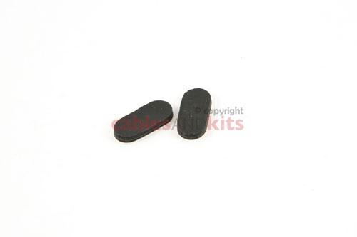 Cisco 7900 Series IP Phone Replacement Rubber Bumpers (10)