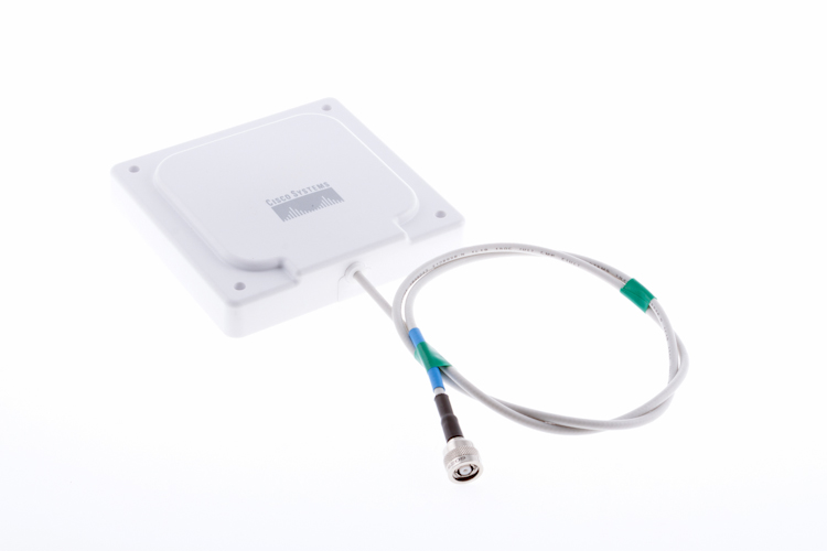Cisco Aironet 5GHz 9.5dBi Patch Antenna, AIR-ANT5195P-R