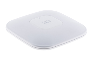 Cisco Aironet 1140 Series 802.11G/N Access Point, NEW