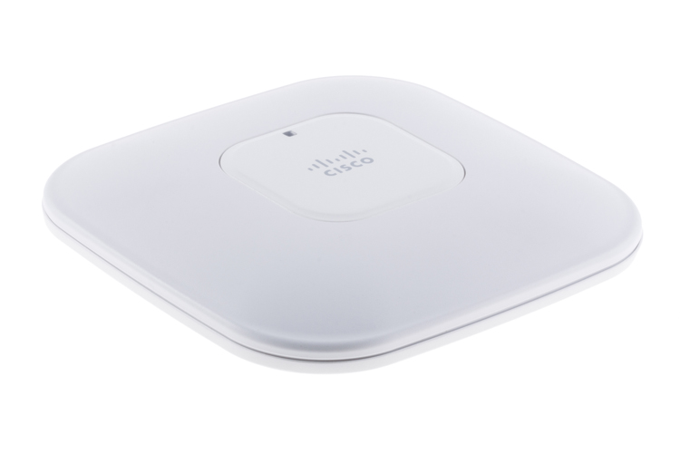 Cisco Aironet 1140 Series 802.11G/N Lightweight Access Point