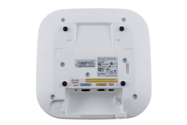 Air Lap1141n A K9 Cisco Aironet 1140 Series Access Point