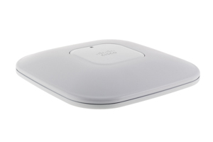 Cisco Aironet 1140 Series 802.11A/G/N Lightweight Access Point