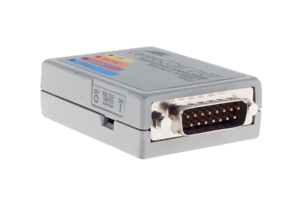 CentreCOM 210T AUI to Ethernet Transceiver, AT-210T