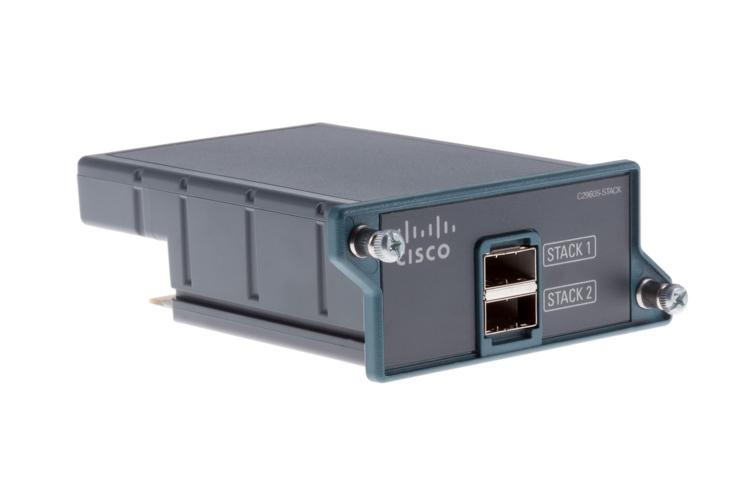 Cisco catalyst 2960s series flexstack module c2960s stack