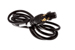 NEMA L6-20P to C15 Power Cord, 8'