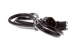 AC Power Cord, C13 to C14, 14 AWG, 4', Black