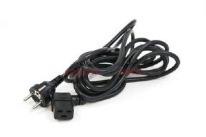 Cisco 12016 GSR AC Power Cord, Europe, CAB-GSR16-EU