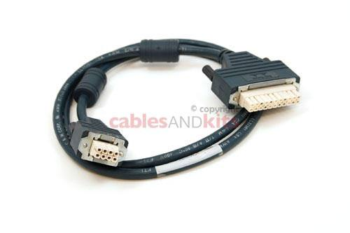 Cisco RPS 22/08 One-to-One DC Power Cable, CAB-RPS-2208=