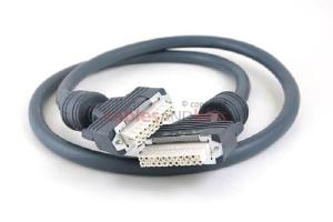 Cisco RPS 22/18 One-to-One DC Power Cable, CAB-RPS-2218