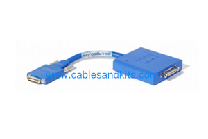 Cisco Smart Serial Surge Protection Cable, CAB-SS-SURGE