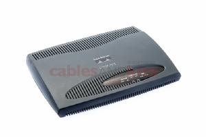 Cisco 1600 Series Modular Access Router, CISCO1604