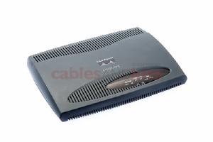 Cisco 1600 Series Modular Access Router, CISCO1604