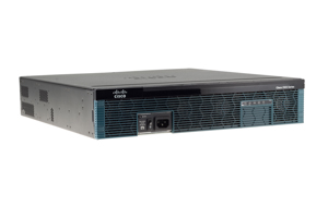 Cisco 2951 Integrated Services Router, CISCO2951-SEC/K9