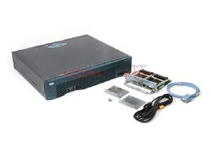 Cisco 3640 Multifunction Router Bundle - 128D/32F