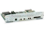 Cisco 3660 Series 2-Port Fast Ethernet Motherboard