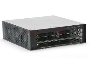 Cisco 7204VXR 4 Slot Modular Router Chassis, CISCO7204VXR