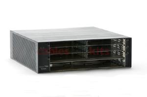Cisco 7206 6 Slot Modular Router Chassis, CISCO7206
