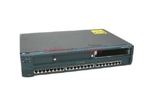 Cisco 2900 Series 24-Port Switch, WS-C2924M-XL-EN, Clearance