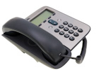 Cisco 7911G Unified IP Phone, CP-7911G, Scratch and Dent